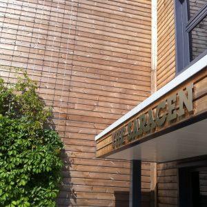 Jakob Living Wall Helps Green Saracens New Stadium